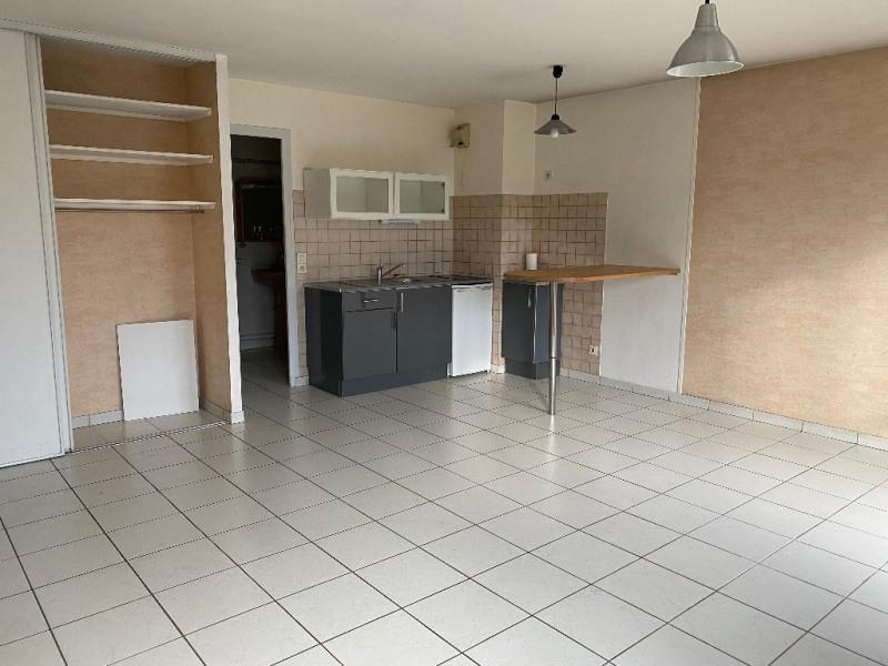 Sale apartment Sartrouville 156500€ - Picture 1