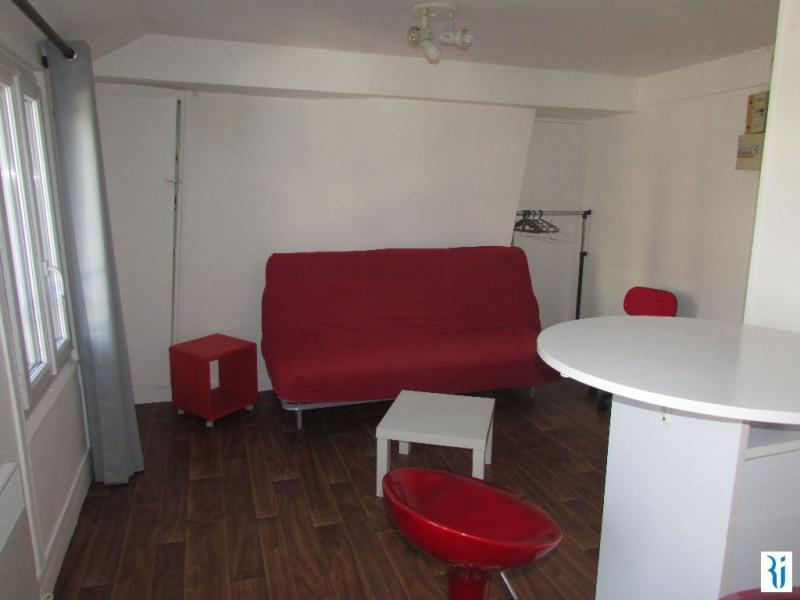 Vente appartement Rouen 73000€ - Photo 2
