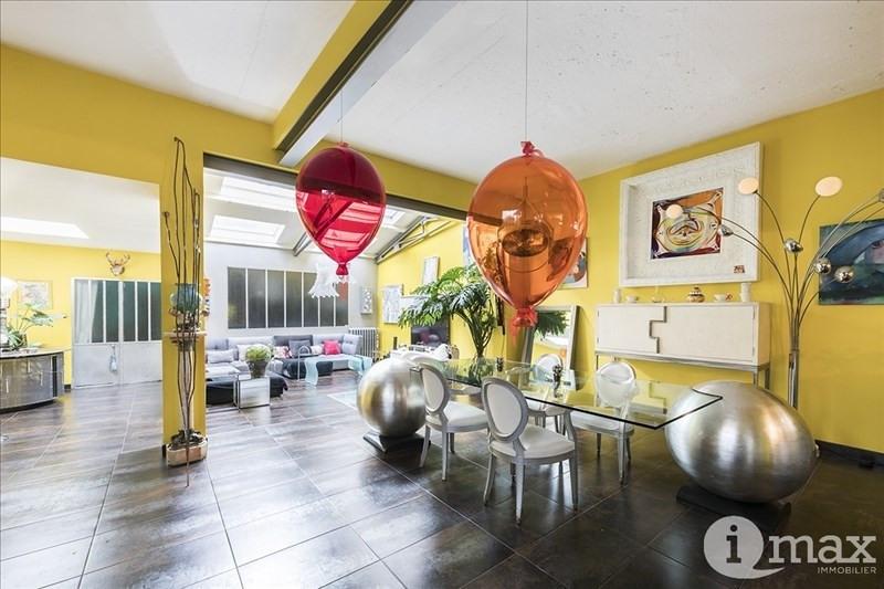 Deluxe sale house / villa Bois colombes 1395000€ - Picture 3