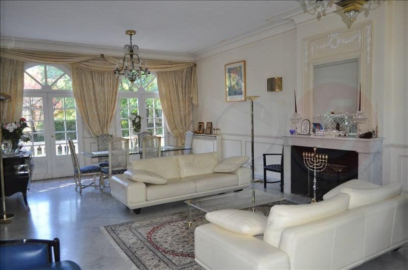 Vente de prestige maison / villa Le raincy 1350000€ - Photo 4