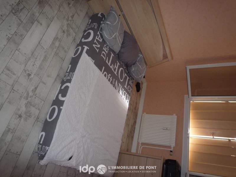 Location appartement Pont de cheruy 660€ CC - Photo 6