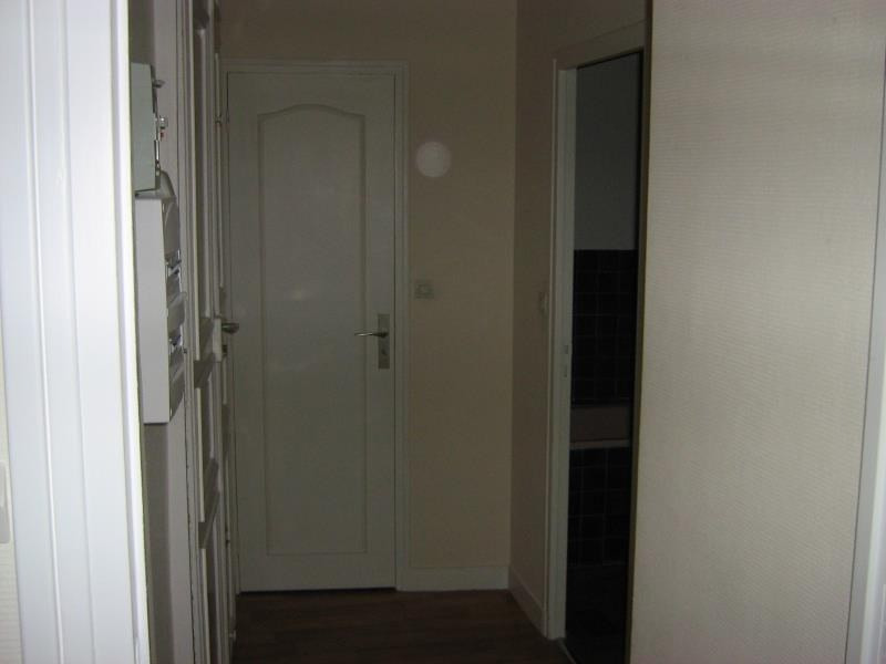Rental apartment Nevers 350€ CC - Picture 4