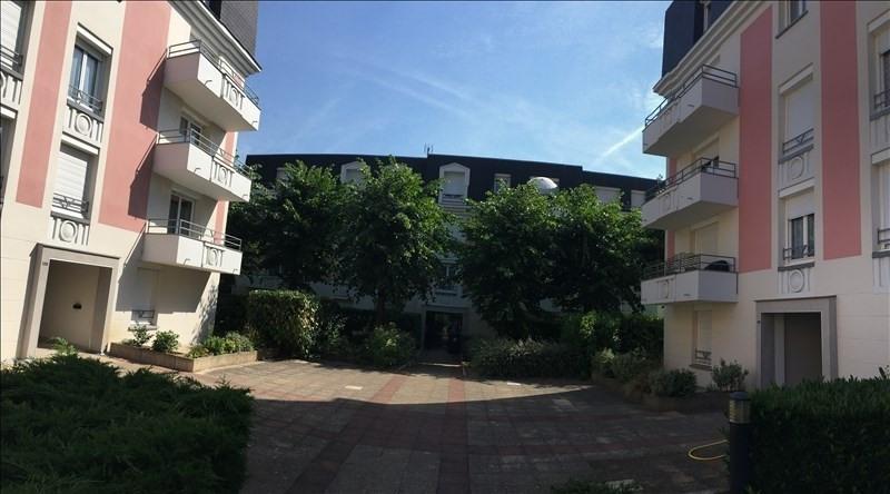 Vente appartement Villeneuve st georges 159000€ - Photo 3