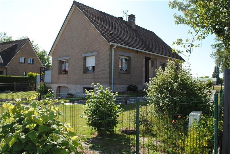 Vente maison / villa Brouckerque 251760€ - Photo 2