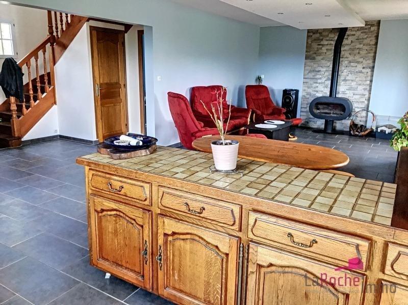 Vente maison / villa Ploudiry 178500€ - Photo 5