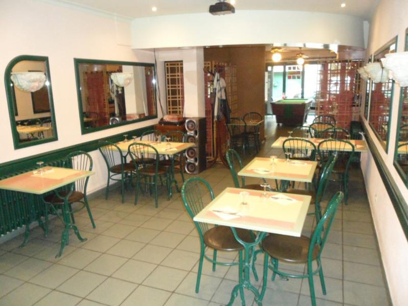 Commercial property sale shop Montigny sur loing 246100€ - Picture 2