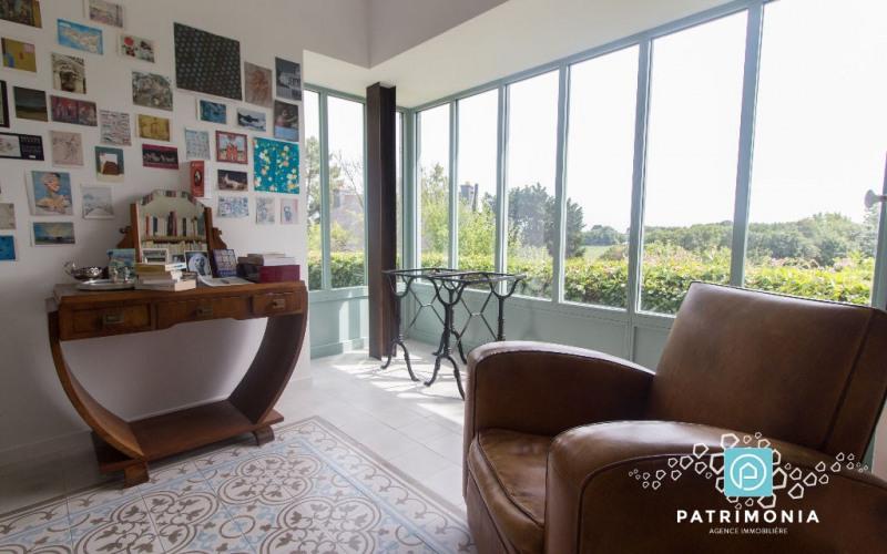 Sale house / villa Clohars carnoet 483600€ - Picture 4