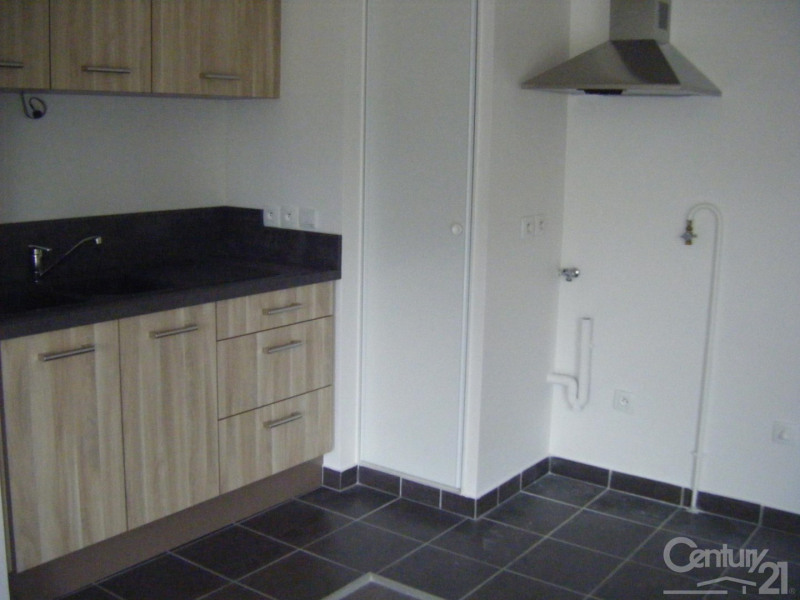 Locação apartamento Herouville st clair 683€ CC - Fotografia 3