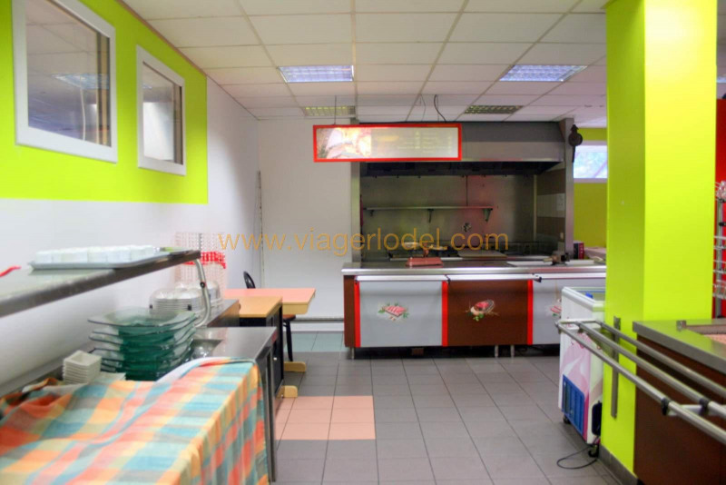 Commercial property sale shop Lisses 1 320 000€ - Picture 4