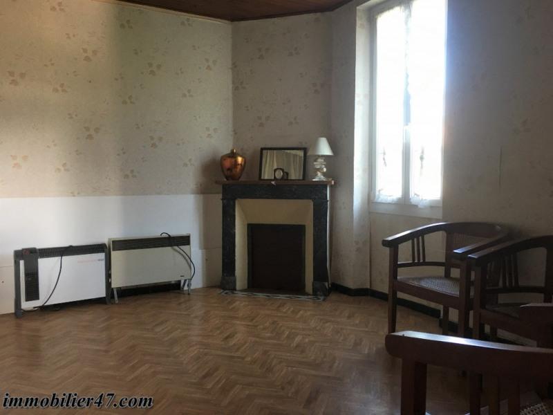 Vente maison / villa Prayssas 229000€ - Photo 7