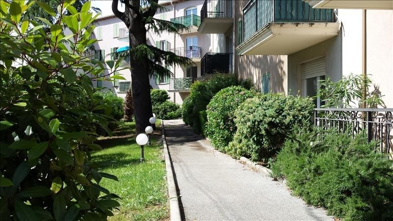 Sale apartment Le luc 88 000€ - Picture 6