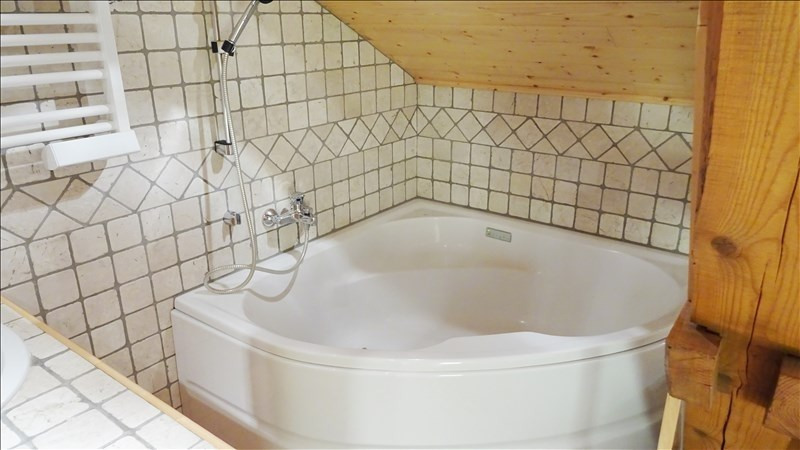 Sale apartment Meribel 538 000€ - Picture 7