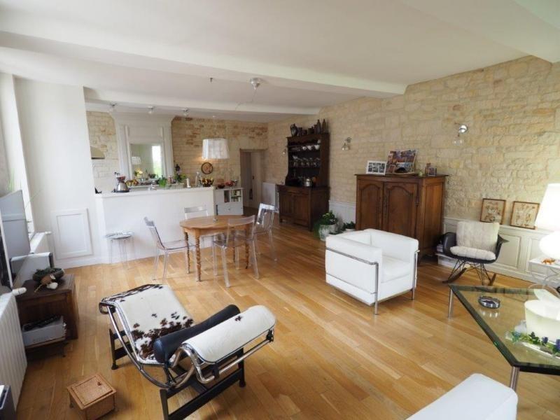 Sale apartment Caen 333900€ - Picture 3
