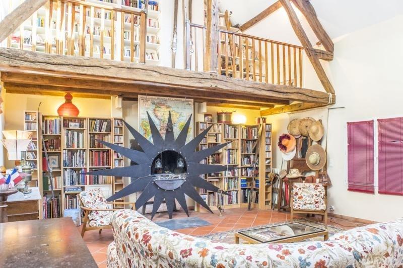 Vente maison / villa Houdan 278100€ - Photo 2