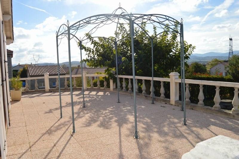 Sale house / villa Sarras 213000€ - Picture 10