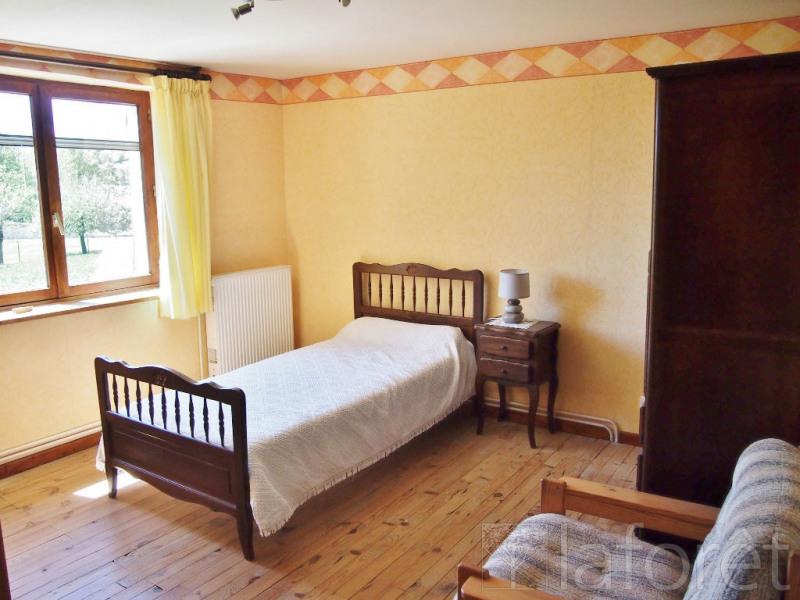 Vente maison / villa Saint jean de bournay 305000€ - Photo 6