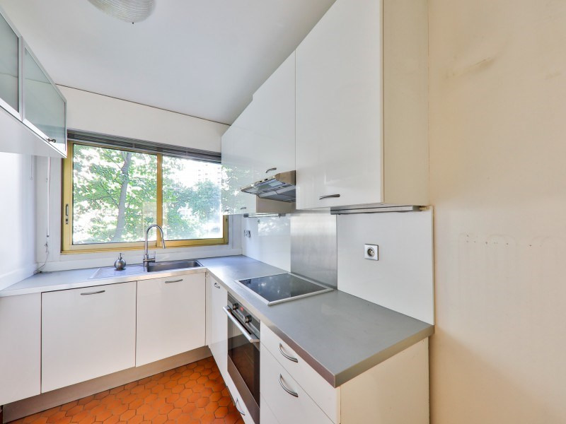 Venta  apartamento Puteaux 569000€ - Fotografía 4