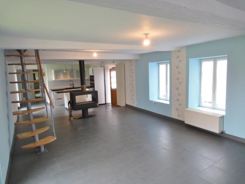 Vente maison / villa Arras 155000€ - Photo 1