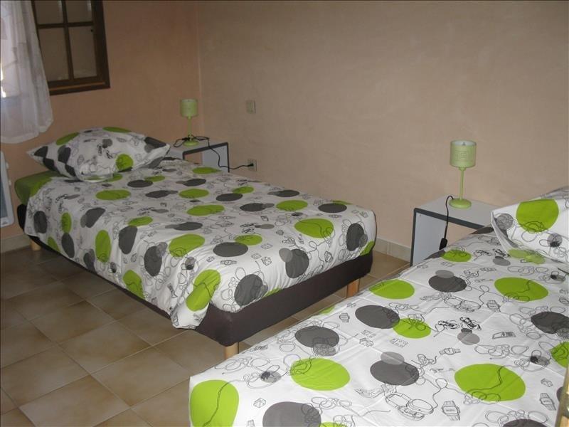 Sale house / villa Les issambres 462000€ - Picture 9