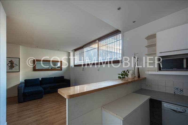 Vente appartement Courbevoie 308000€ - Photo 5