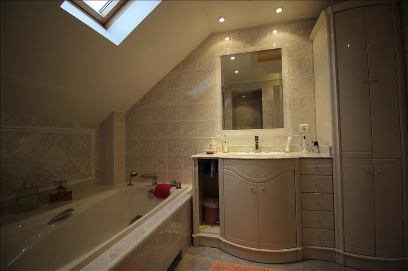 Vente maison / villa Reignier-esery 500000€ - Photo 9