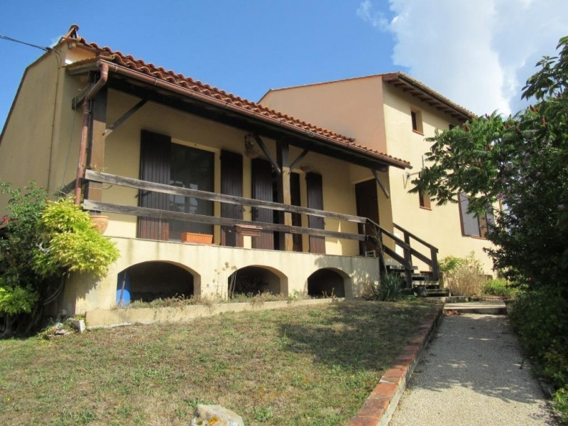 Vente maison / villa Bouniagues 175750€ - Photo 1