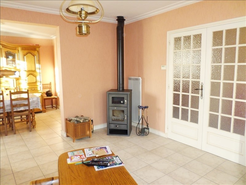 Vente maison / villa Port brillet 158 080€ - Photo 2