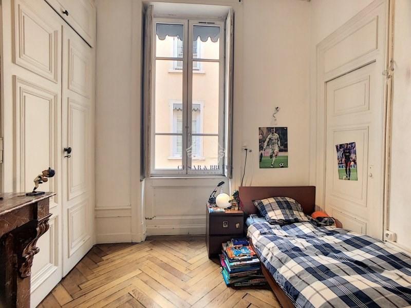 Vente de prestige appartement Lyon 6ème 1060000€ - Photo 15