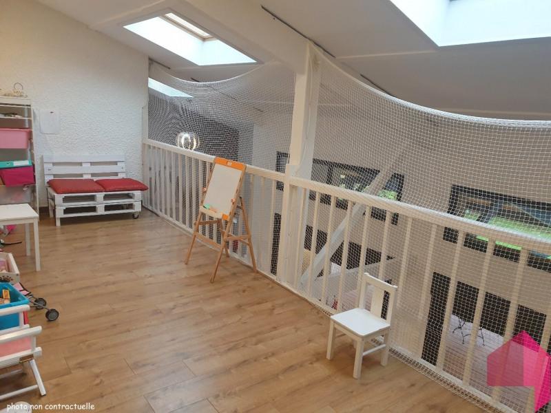 Sale house / villa Vigoulet-auzil 399000€ - Picture 9