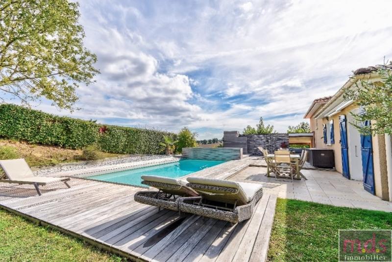 Venta  casa Montastruc-la-conseillere 329000€ - Fotografía 3