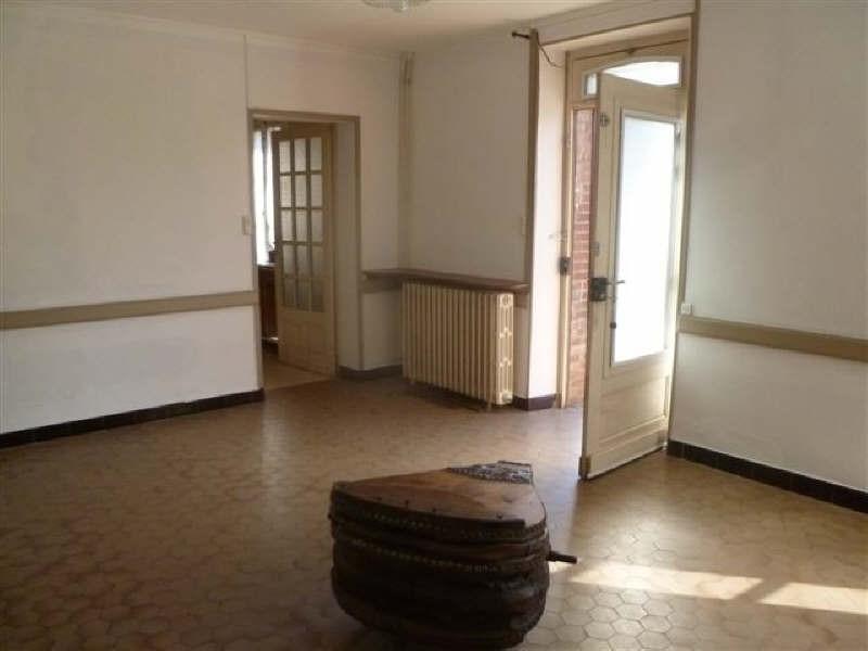 Sale house / villa Ivoy le pre 81000€ - Picture 6
