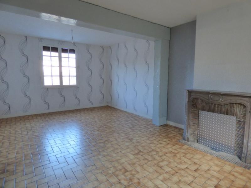 Vente maison / villa Les andelys 128000€ - Photo 3