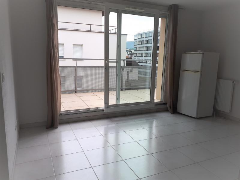 Vente appartement Meythet 212000€ - Photo 3