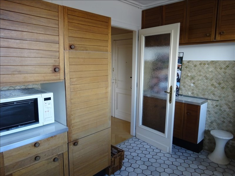 Vente appartement Mulhouse 177 000€ - Photo 5
