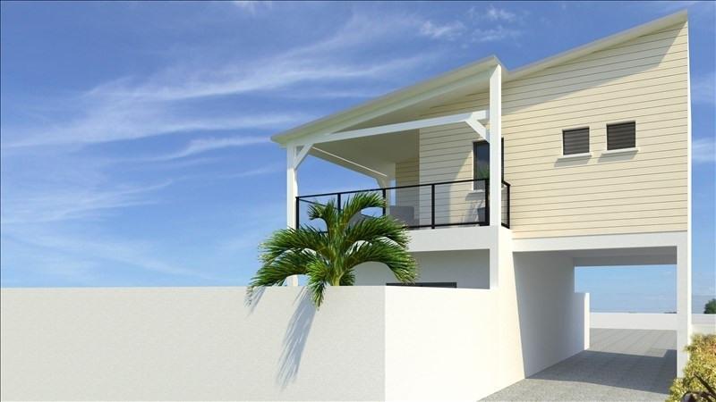 Sale house / villa Les avirons 320000€ - Picture 5