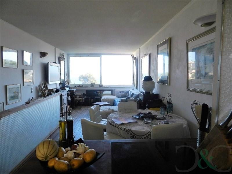 Verkauf von luxusobjekt wohnung Le lavandou 330000€ - Fotografie 2