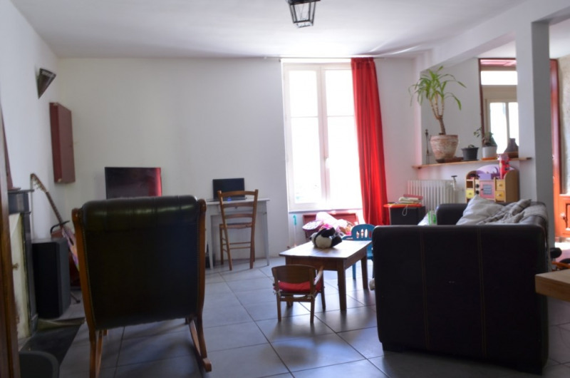 Vente maison / villa Fontenay le comte 190000€ - Photo 12