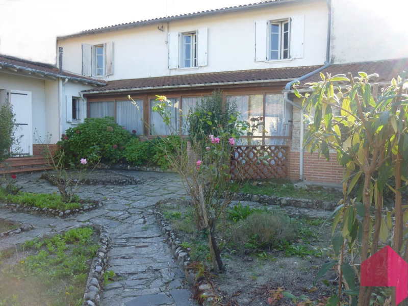 Sale house / villa Caraman 169 000€ - Picture 1