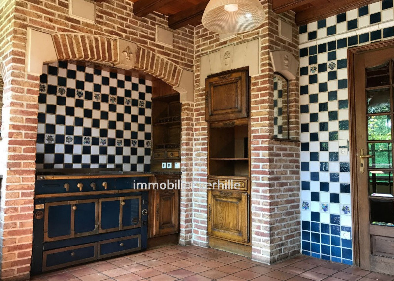 Deluxe sale house / villa Lompret 710000€ - Picture 4