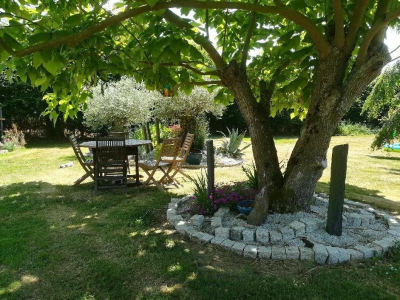 Produit d'investissement maison / villa Tordouet 183750€ - Photo 10