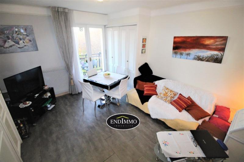 Vente appartement Villeneuve loubet 152600€ - Photo 2