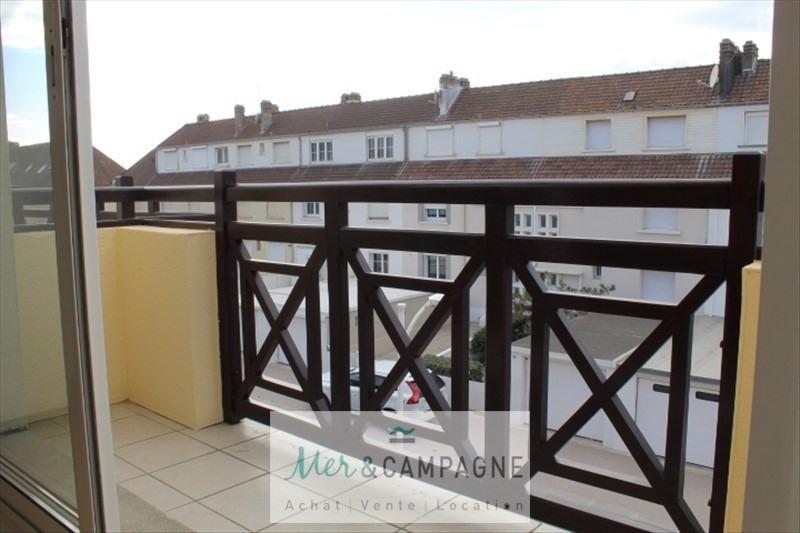 Vente appartement Fort mahon plage 131000€ - Photo 7