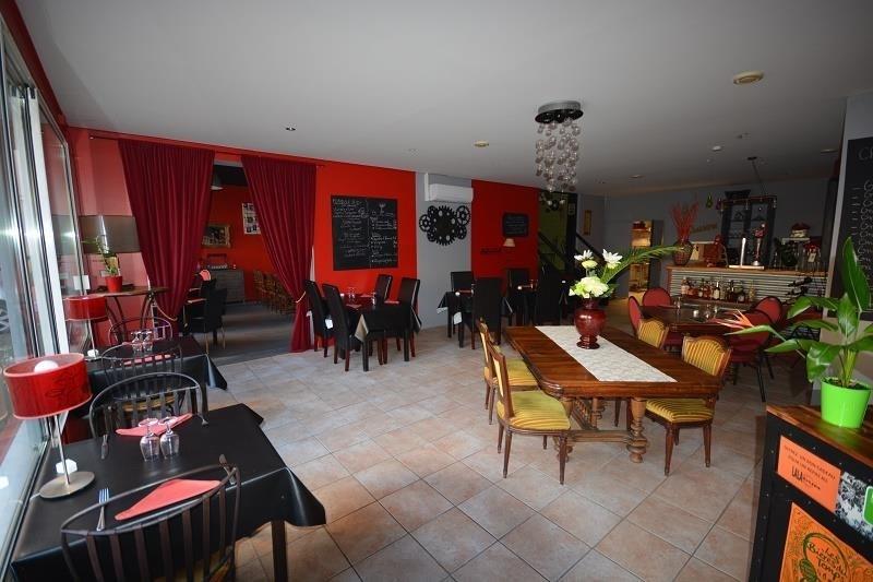 Vendita licenza commerciale negozzio Bourgoin jallieu 88000€ - Fotografia 1