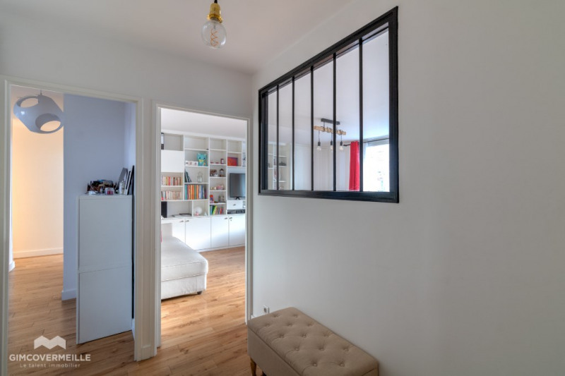 Sale apartment Poissy 365000€ - Picture 3