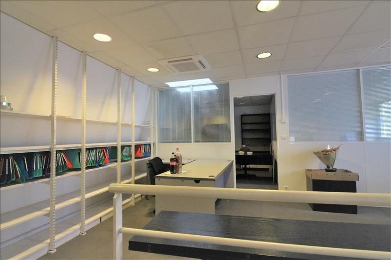 Rental office Boulogne billancourt 2 095€ HT/HC - Picture 2