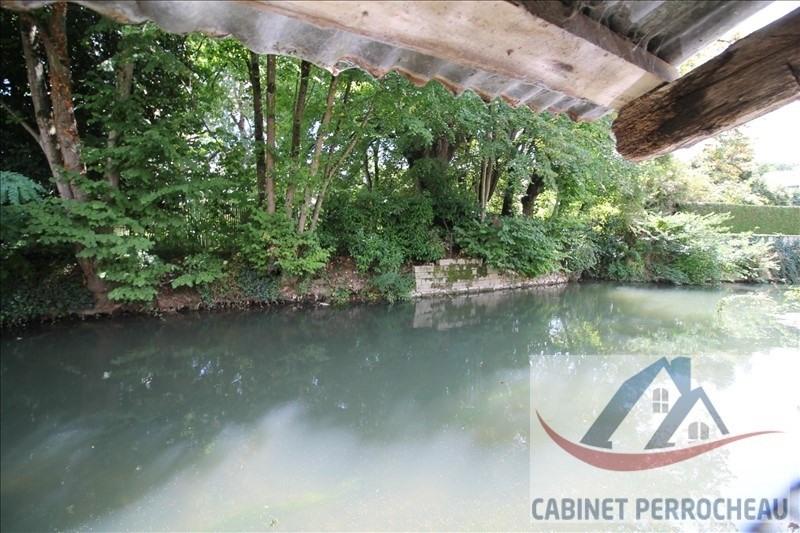 Sale house / villa La chartre sur le loir 73000€ - Picture 2