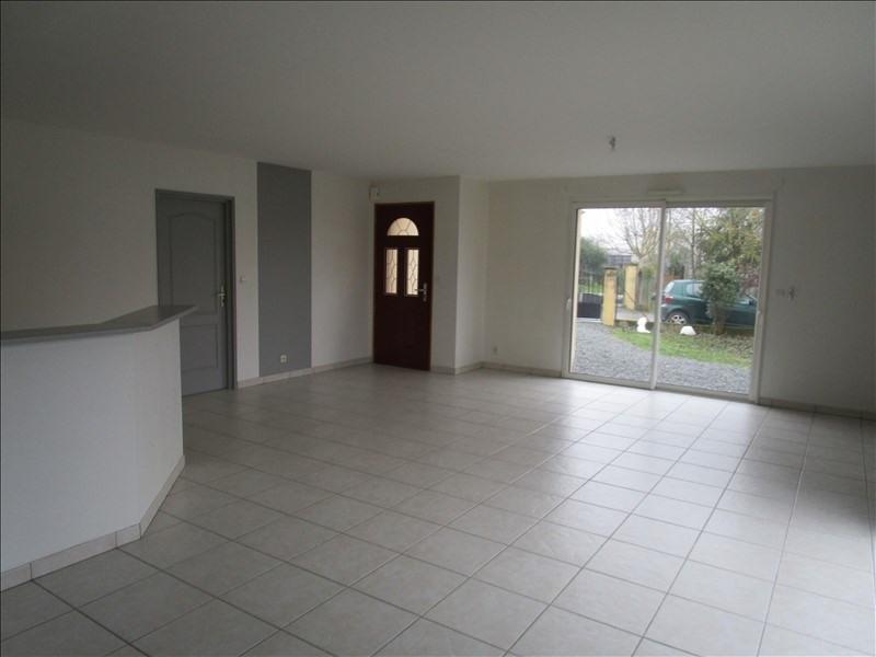 Produit d'investissement maison / villa St maixent l ecole 141700€ - Photo 9