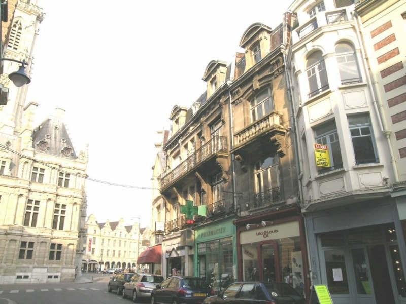 Vermietung wohnung Arras 395€ CC - Fotografie 6