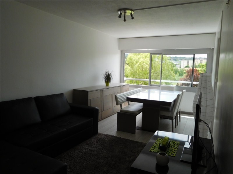 Location appartement Brives charensac 606,79€ CC - Photo 6