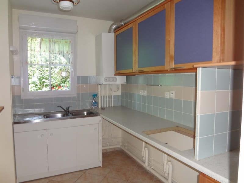 Affitto appartamento Fauville en caux 695€ CC - Fotografia 1